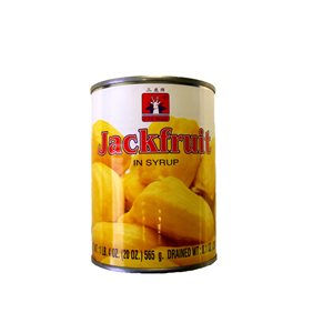 Can Jackfruit in Syrup