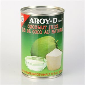 Can Coconut Juice