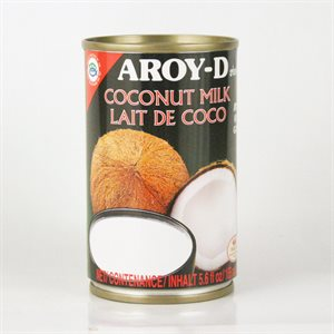 Can Coconut Milk 165ml