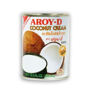 Can Coconut Cream (white) 525ml