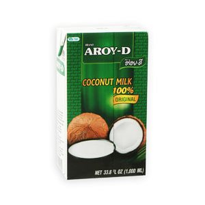 UHT Coconut Milk 1000ml