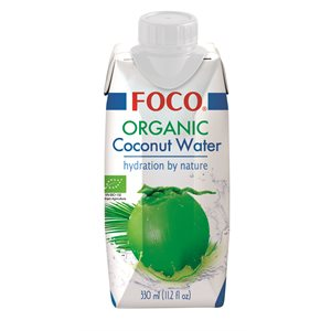 Coconut Water Organic S