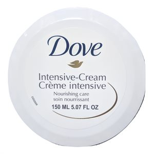 Intensive Nourishing Cream 150ml