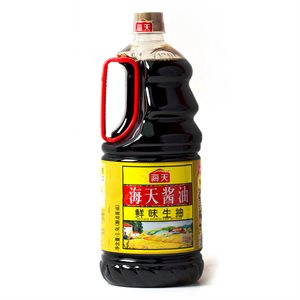 Delicious Superior Light Soy Sauce L