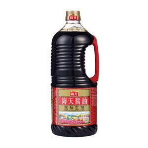 Superior Light Soy Sauce (Golden Label) L