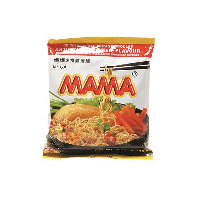 Instant Noodles Chicken 90g L -REPACK