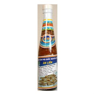 Fish Sauce Salted Anchovy Ca Com An Lien #11111-5